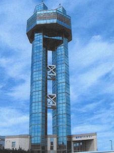 銚子ポートタワー